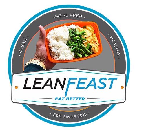 Lean Feast Logo