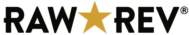 MK5K Sponsor Raw Rev Logo